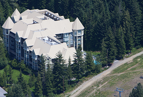 203-4910 Spearhead Place Whistler BC Canada