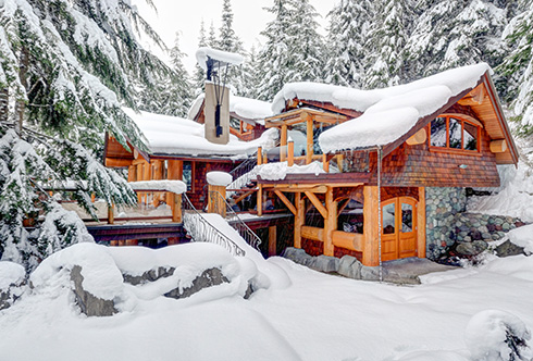 2453 Snow Valley Place Whistler BC Canada