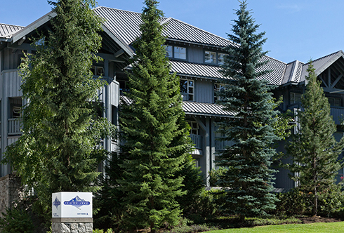 75-4573 Chateau Boulevard Whistler BC