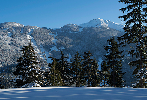 5415 Stonebridge Drive Whistler BC Canada