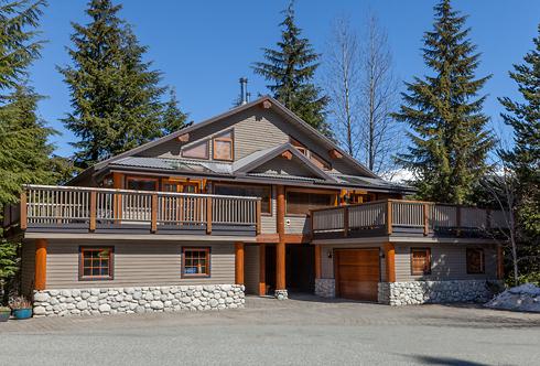 6291 Par Road Whistler BC Canada