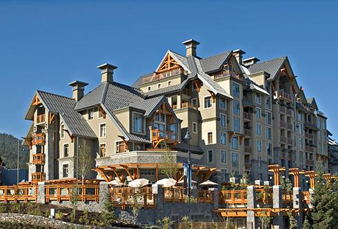 2201-4299 Blackcomb Way Whistler BC Canada
