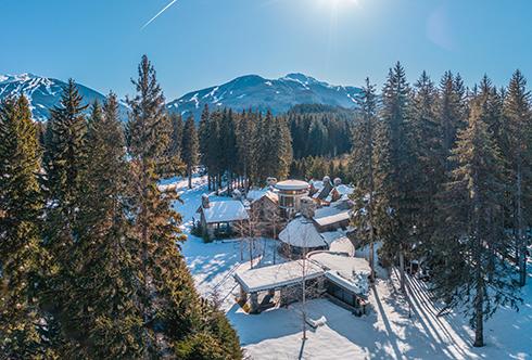 6715 Crabapple Drive Whistler BC Canada