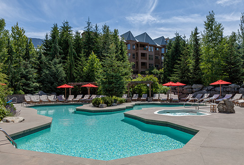 429-4591 Blackcomb Way Whistler BC Canada