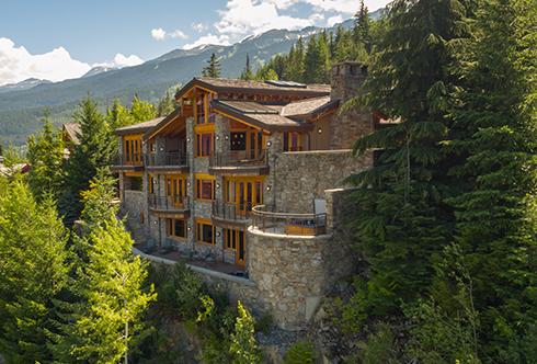 3822 Sunridge Drive Whistler BC Canada