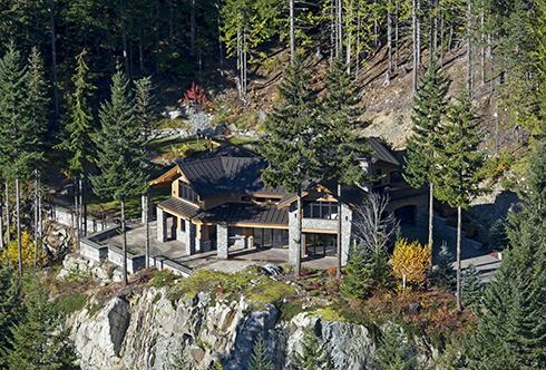 5405 Stonebridge Drive Whistler BC Canada