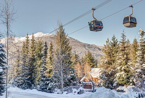 9-4701 Glacier Drive Whistler BC Canada
