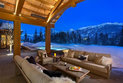 5425 Stonebridge Drive Whistler BC Canada