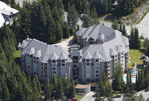 611-4809 Spearhead Drive Whistler BC Canada