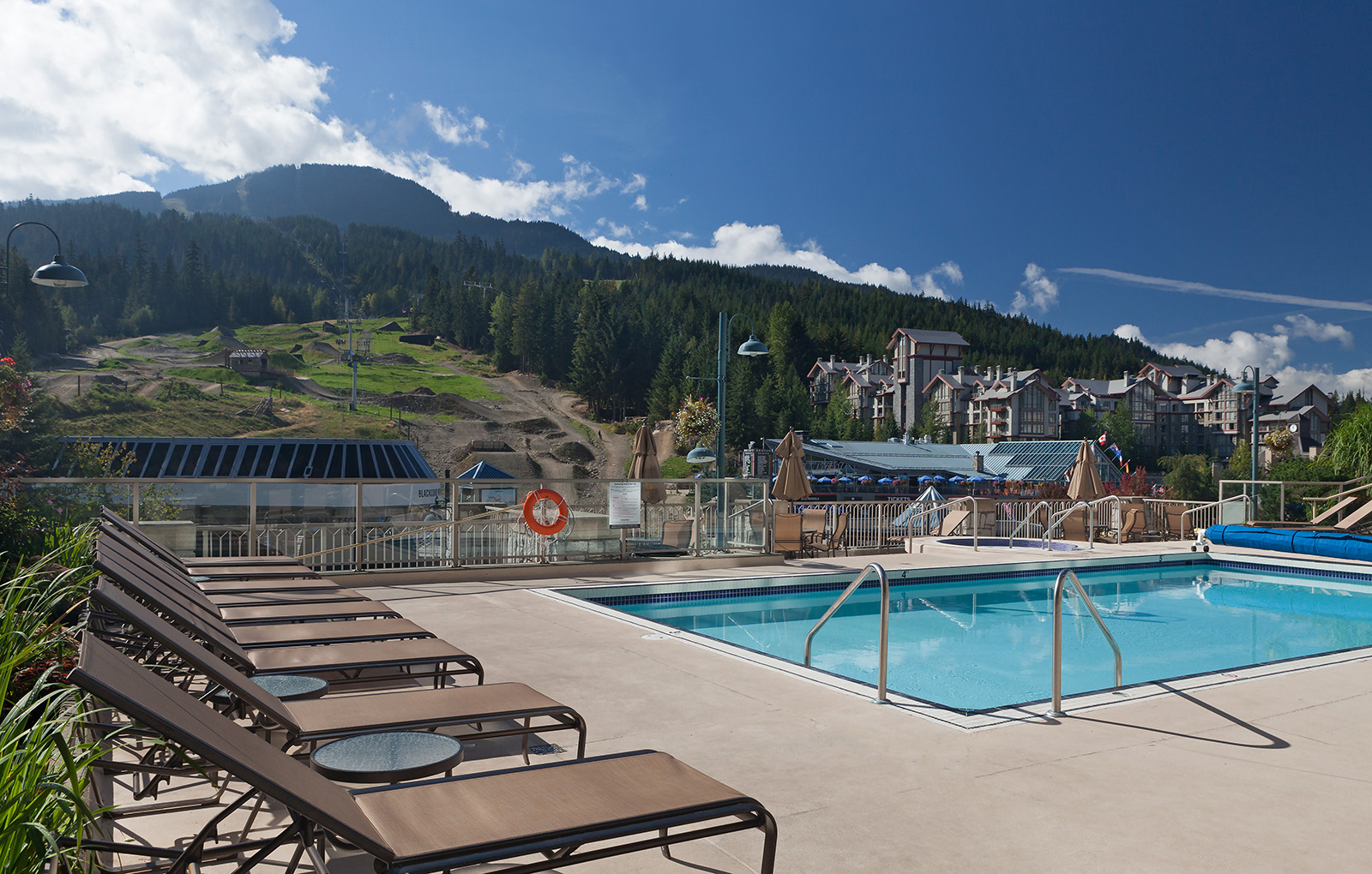 Own, Play & Earn in Whistler