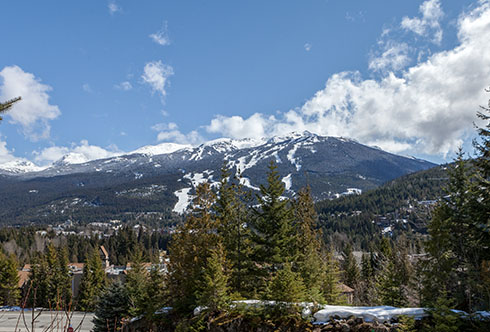 3301 Peak Drive Whistler BC Canada