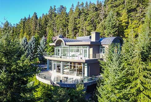 3358 Peak Drive Whistler BC Canada