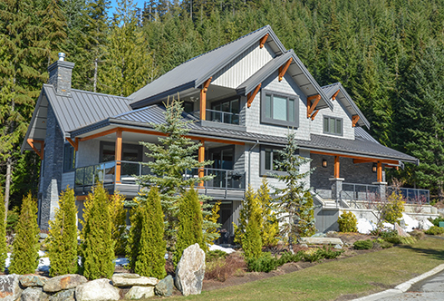 2441 Snow Valley Place Whistler BC Canada