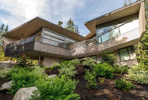 2957 Kadenwood Drive Whistler BC Canada