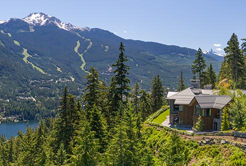 5454 Stonebridge Drive Whistler BC Canada