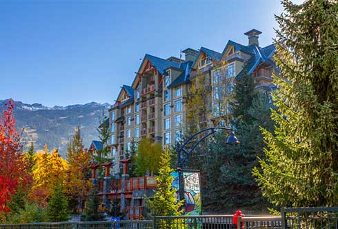 5506-4299 Blackcomb Way Whistler BC Canada