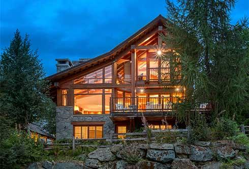 2574 Snowridge Crescent Whistler BC Canada