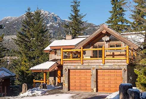2413 Los Lenas Place Whistler BC Canada