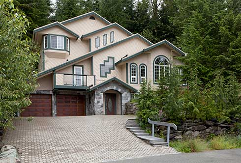 2117 Helm Place Whistler BC Canada