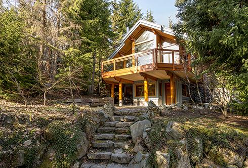 3522 Falcon Lane Whistler BC Canada