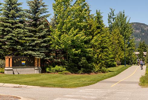 4855 Casabella Crescent Whistler BC Canada