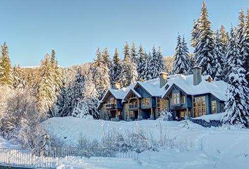 4-4676 Blackcomb Way Whistler BC Canada