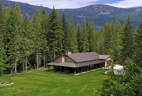 1029 Cedar Grove Lane Pemberton BC Canada