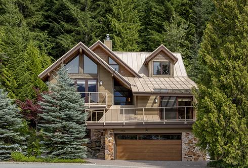 2566 Snowridge Crescent Whistler BC Canada