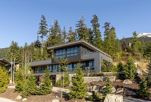 2932 Ancient Cedars Lane Whistler BC Canada