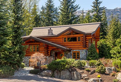 3550 Falcon Crescent Whistler BC Canada