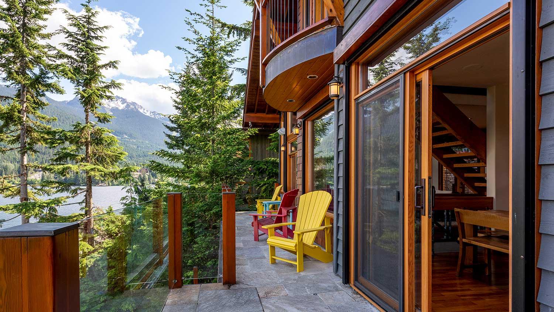 Alta Lake Residence