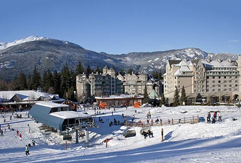 210-4557 Blackcomb Way Whistler BC Canada