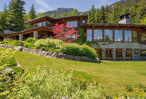 5476 Stonebridge Place Whistler BC Canada