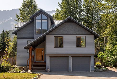 1464 Olive Street Pemberton BC Canada