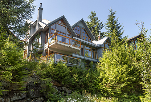 3339 Nighthawk Lane Whistler BC Canada