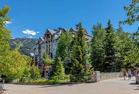 3302-4299 Blackcomb Way Whistler BC Canada