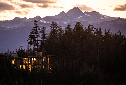 2929 Kadenwood Drive Whistler BC Canada