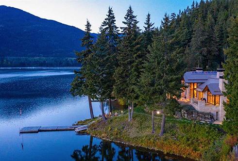 3102 ST. ANTON WAY Whistler BC Canada