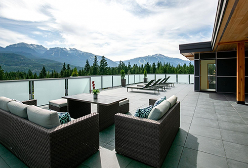 8468 BEAR PAW TRAIL Whistler BC Canada