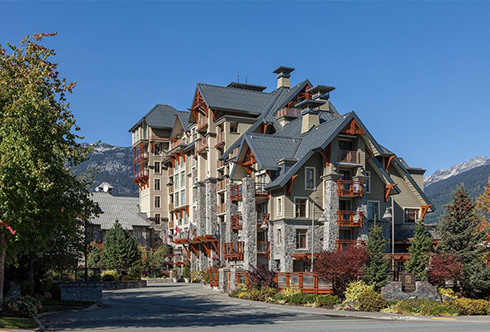 9901 4299 BLACKCOMB WAY Whistler BC Canada