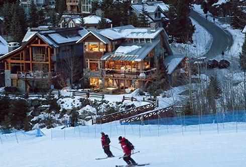 2572 SNOWRIDGE CRESCENT Whistler BC Canada