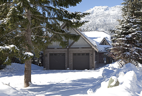6469 St. Andrews Way Whistler BC Canada