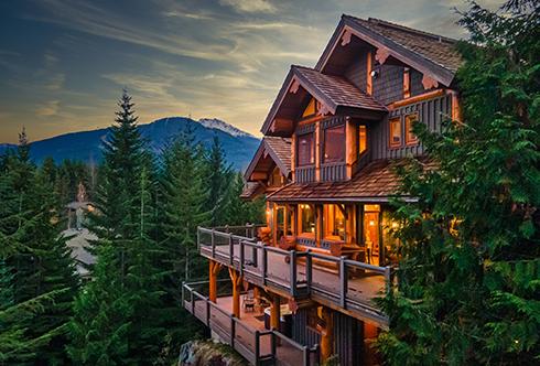 7448 Treetop Lane Whistler BC Canada