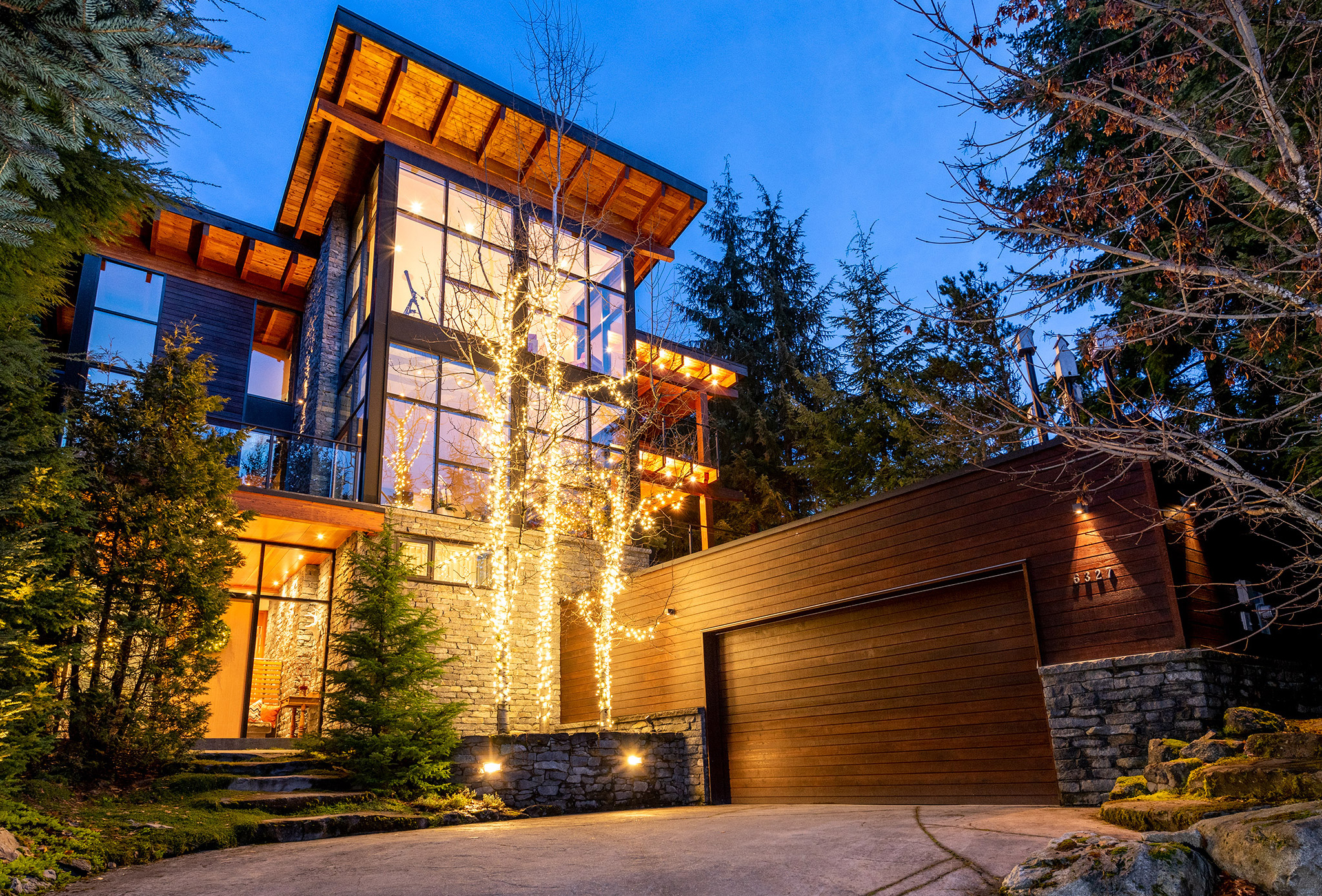 6327 Fairway Drive Whistler BC Canada