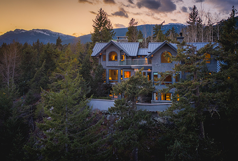 9329 Autumn Place Whistler BC Canada