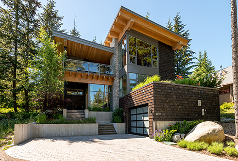 6152 Eagle Drive Whistler BC Canada
