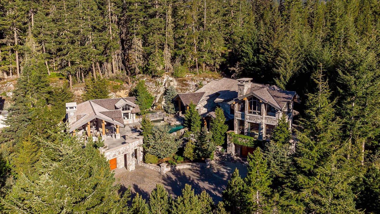 Treetop Lane Estate